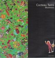 Cocteau Twins - Bluebeard