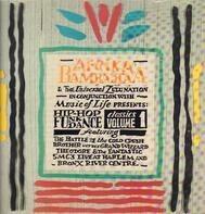 Cold Crush Brothers / Grand Wizard Theodore / The Fantastic Five - Hip Hop Funk Dance Classics Vol.1
