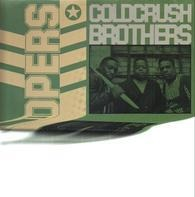 Cold Crush Brothers - Troopers