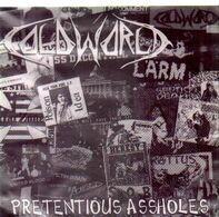 Coldworld - Pretentious Assholes