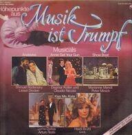 Cole Porter / Irving Berlin / Bernstein / a.o. - Musik ist Trumpf