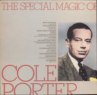 Cole Porter - The Special Magic Of Cole Porter