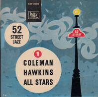 Coleman Hawkins All Stars - 52 Street Jazz
