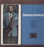 Coleman Hawkins - Coleman Hawkins