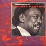 Coleman Hawkins - The Genius of...