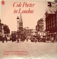 Cole Porter - In London
