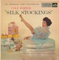 Cole Porter - 'Silk Stockings' An Original Cast Recording