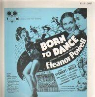 Cole Porter, Eleanor Powell, James Stewart,.. - Born To Dance