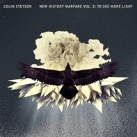 Colin Stetson - New History Warfare Vol. 3: To See More Light