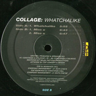 Collage - WHATCHALIKE