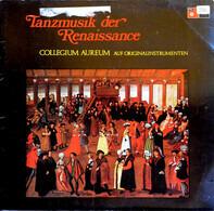 Collegium Aureum - Tanzmusik der Renaissance