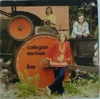 Collegium Musicum - Live