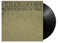 Colosseum - Daughter Of Time -Clrd-