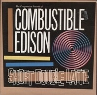 Combustible Edison - Short Double Latte