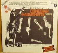 Comedian Harmonists - Comedian Harmonists Folge 2
