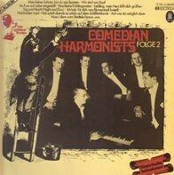 Comedian Harmonists - Folge 2