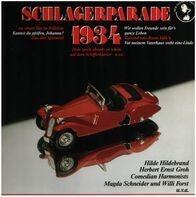 Comedian Harmonists, Hilde Hildebrand, a.o. - Schlagerparade 1934