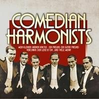 Comedian Harmonists - Comedian Harmonists