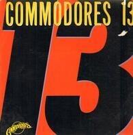 Commodores - Commodores 13