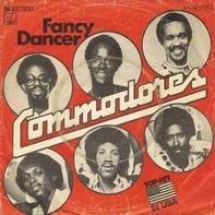 Commodores - Fancy Dancer