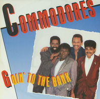 Commodores - Goin' To The Bank