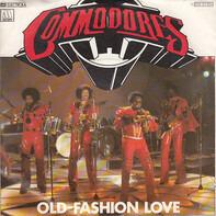 Commodores - Old-Fashion Love