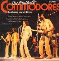 Commodores - The Fantastic Commodores