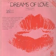 Commodores, Fleetwood Mac, Rod Stewart a.o. - Dreams Of Love - The Best Of Todays Love-Hits