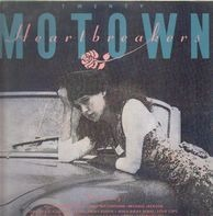 Commodores, Diana Ross a.o. - Twenty Motown Heartbreakers