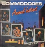 Commodores - Animal Instinct