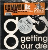 Common - Be (Instrumentals)