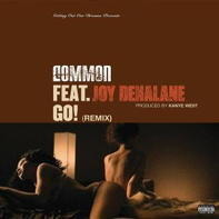 Common - Go! (Remix) / The Corner (Remix)