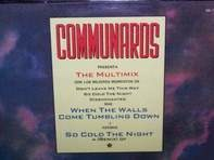 Communards - The Multimix