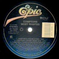 Comptons Most Wanted - Compton's Lynchin' / They Still Gafflin'