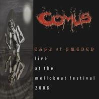 Comus - East Of Sweden - Live..