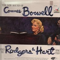 Connee Boswell - Connee Boswell Sings The Rodgers & Hart Song Folio