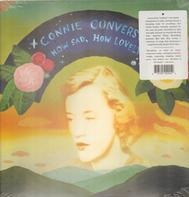 Connie Converse - How Sad,How Lovely