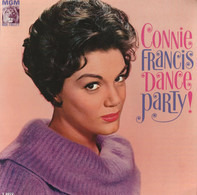 Connie Francis - Dance Party!