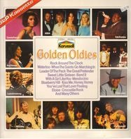 Connie Francis, ABBA, Fats Domino, a.o. - Golden Oldies