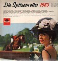 Connie Francis, Freddy, Martin Lauer - Die Spitzenreiter 1963