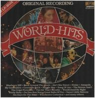 Connie Francis, Rod Stewart, The Beatles - World-Hits