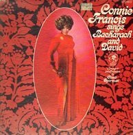 Connie Francis - Sings Bacharach and David