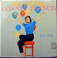 Connie Francis - The Exciting Connie Francis