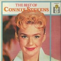 Connie Stevens - The Best Of
