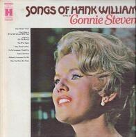 Connie Stevens - Songs Of Hank Williams