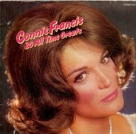 Connie Francis - 20 All Time Greats