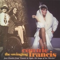 Connie Francis - The Swinging Connie Francis
