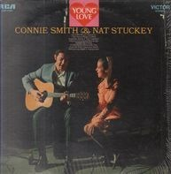 Connie Smith And Nat Stuckey - Young Love
