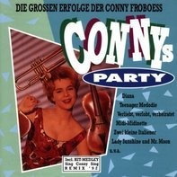 Conny Froboess - Conny's Party