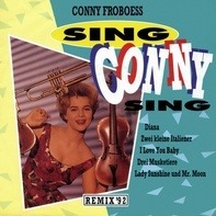 Conny Froboess - Sing Conny sing
